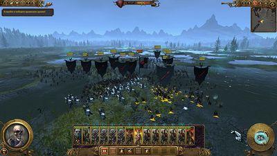 Рецензия на total war: warhammer. переселение состоялось