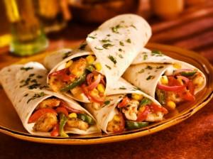 Рецепт мексиканской тартильи