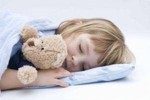 Режим дня ребенка в возрасте 1-3 лет