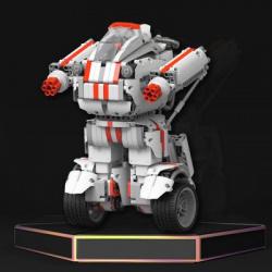 Роботостроение от xiaomi или прямой конкурент lego creator