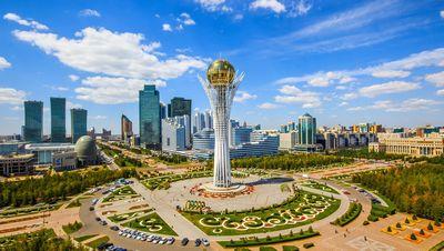 Россия и казахстан обсудили взаимовыгодное сотрудничество в научно-технической и инновационной сферах