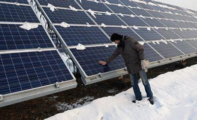 Россия и сша совместно разработали солнечную батарею нового типа - «наука»