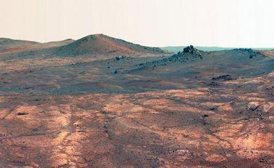 Российско-европейская миссия к марсу «экзомарс» - «наука»