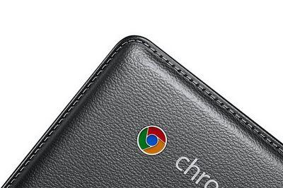 Samsung chromebook 2 – теперь кожаный