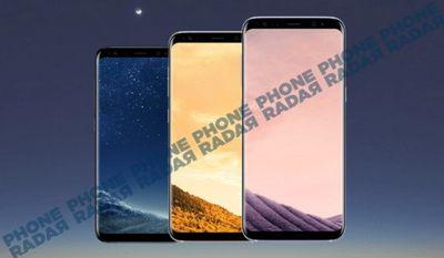Samsung готовит к анонсу 5.3-дюймовый безрамочный флагман galaxy s8 mini