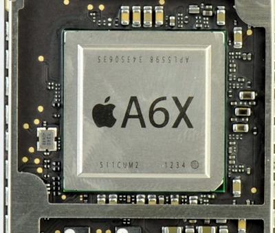 Samsung поднял цену на процессоры для iphone и ipad