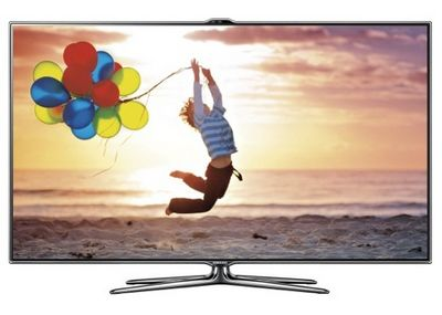 Samsung полностью обновил линейку жк-телевизоров и плазмы