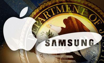 Samsung потратила на рекламу значительно больше, чем apple