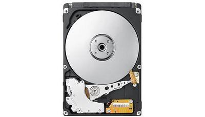 Samsung представляет высокопроизводительные портативные жесткие диски максимальной емкости spinpoint mp4