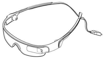 Samsung проговорилась о собственных «умных очках» galaxy glass