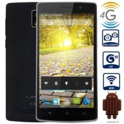 Самый дешевый 4g смартфон landvo l200g