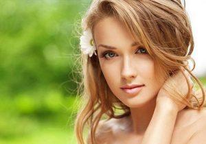 Секреты красоты для девушек