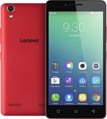 Селфи-смартфон lenovo s90 официально представлен в россии