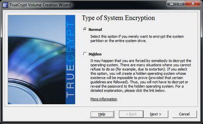 Шифрование системы: bitlocker против truecrypt