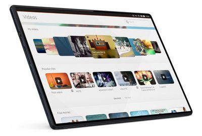 Скоро мир увидит планшет на ubuntu с 1 тб встроенной памяти