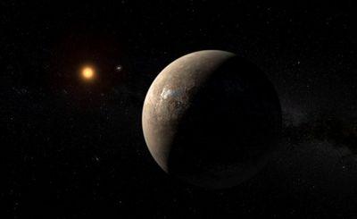 Слишком далекая экзопланета - «наука»