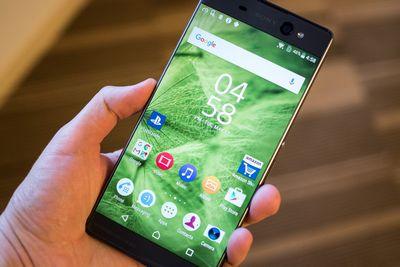 Слух: 4,6-дюймовый дисплей в новом iphone