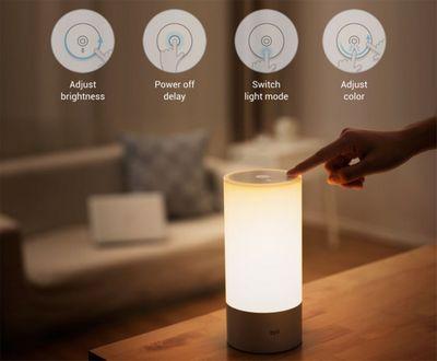 Смарт-светильник fluxo позволит освещать отдельные объекты в комнате