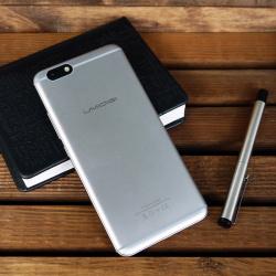 Смартфон umidigi c note (5.5 fullhd, 3/32 гб, 3800 mah)