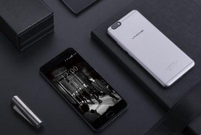 Смартфон umidigi c note покажут на выставке mobile electronics fair 2017