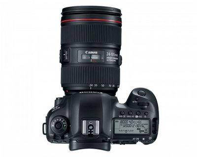 Smartlife: выбираем топовый зеркальный фотоаппарат