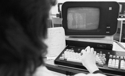 Советский интернет мог бы заменить сталина - «наука»