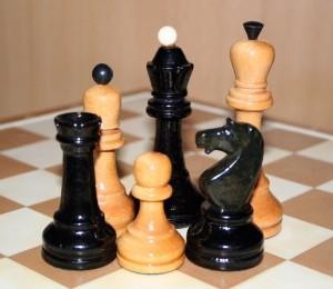 Советы для начинающих шахматистов