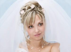 Советы по созданию свадебной прически
