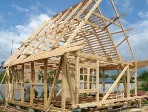 Советы по строительству дома из брусов