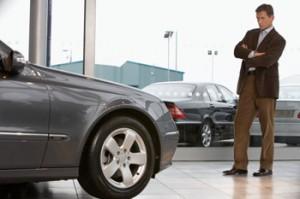 Советы по выбору и покупки автомобиля