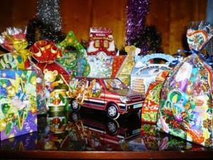 Советы по выбору подарка для ребенка свернуть