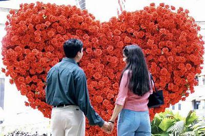 Советы по выбору подарка ко дню святого валентина