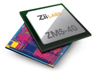 Создан 100-ядерный процессор для android-планшетов