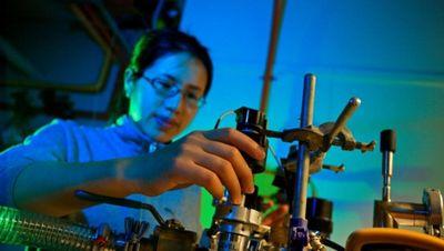 Создан квантовый накопитель данных с рекордным временем работы