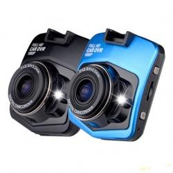 Сравнительное тестирование 2-х автомобильных видеорегистраторов – procam cx4 и gt300 full hd