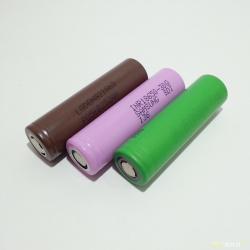 Сравниваем высокотоковые аккумуляторы емкостью 3000mah лицом к лицу на токах 20а или ху из ху