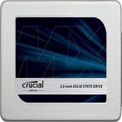 Ssd диск, которого еще тут не было сrucial mx300