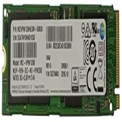Ssd диск samsung sm961 (960 pro) 128gb - один из самых быстрых дисков m.2 в мире