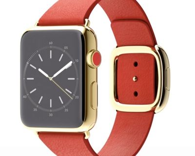 Стали известны цены «умных часов» apple watch и уточненный срок начала продаж