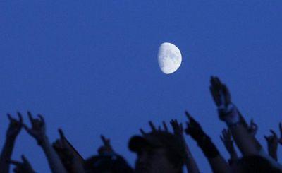 Станет ли деревня на луне следующим шагом в освоении космоса? руководитель ека считает, что станет - «наука»