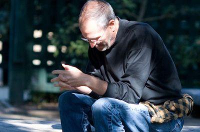 Стив джобс бросил акционеров apple