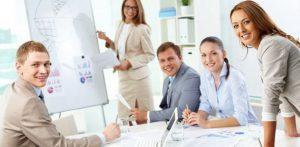 Стоит ли ходить на бизнес-тренинги?