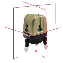 Строительный лазерный уровень (нивелир) firecore из китая