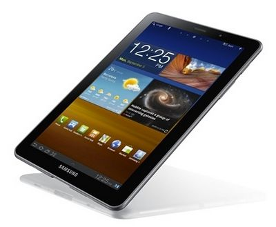 Суд запретил продажи планшета samsung во всем евросоюзе