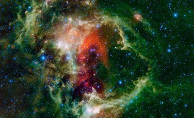 Таинственные радиоимпульсы из глубин космоса — что это? - «наука»