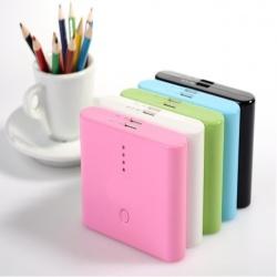 Так сколько же настоящих mah в китайских 20000mah external charger portable power bank battery?