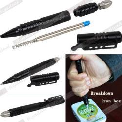 Тактическая ручка - бюджетный вариант с ebay