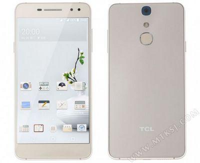 Tcl 750 — 8-ядерный смартфон с full hd экраном, 3 гб озу и 16мп камерой за $250