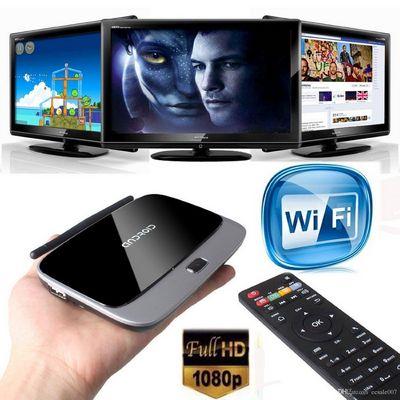 Телеприставка apple tv с поддержкой 4k и hdr (8 фото + 2 видео)