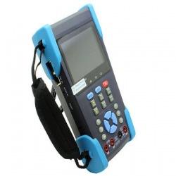 Тестер аналоговых и ip камер (cctv tester hvt-2603)
